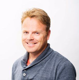Gunnar (42) Jag till och med dyker